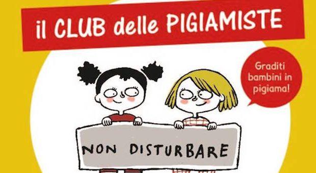 il-club-delle-pigiamiste