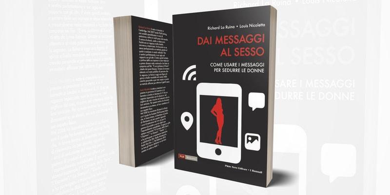 libro dai messaggi al sesso