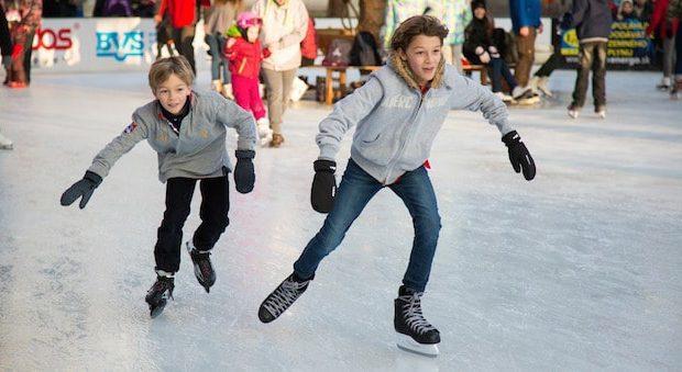pattinaggio-su-ghiaccio-bambini