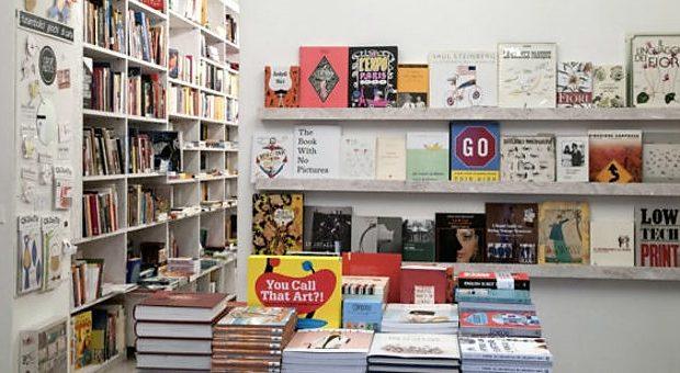spazio bk libreria