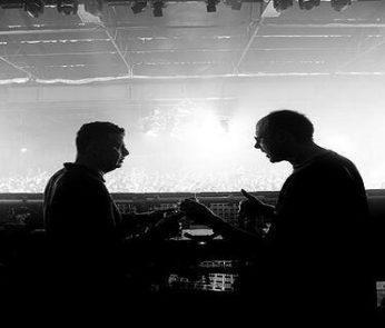 chemical brothers tour 2018