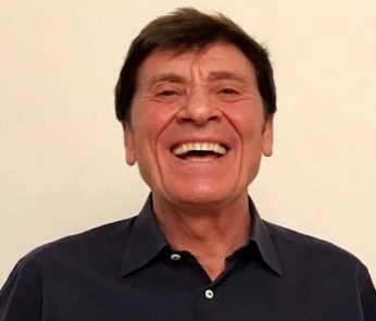 gianni morandi intervista