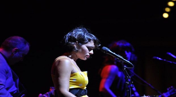 Norah Jones a Milano