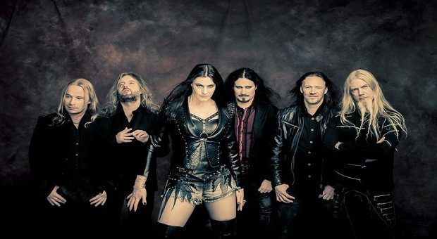 nightwish a milano