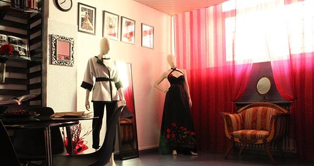 Il Teatro della Moda milano Atelier