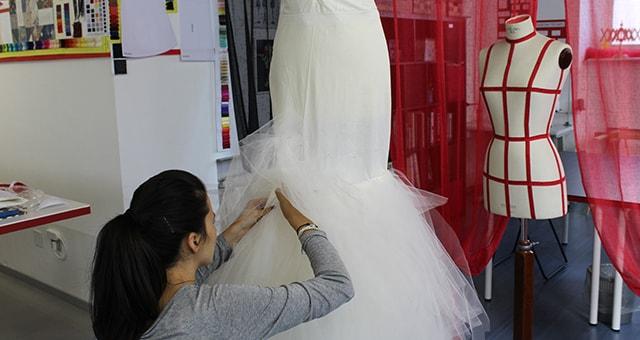 scuole di moda milano Il teatro della moda