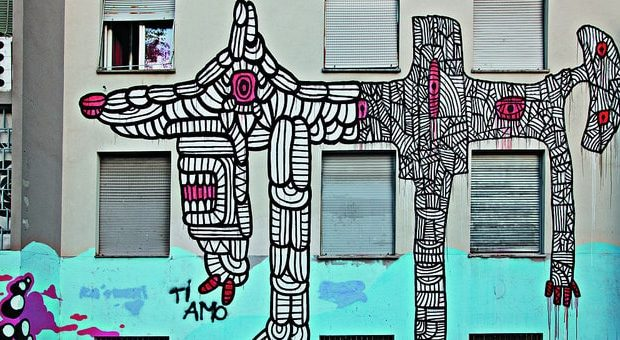street art milano