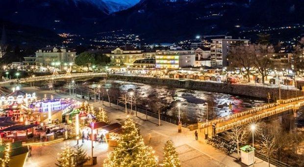Mercatino di Natale Alto Adige