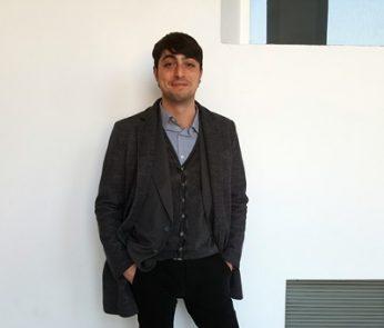 Stefano Gianuario Vanilla Sent
