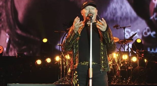 Vasco Rossi Tour 2018