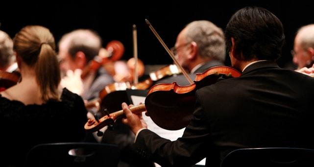 Concerto di Natale alla Scala