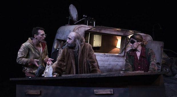 Cous Cous Klan Teatro Elfo Puccini