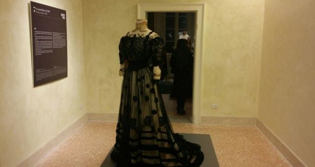 outfit 900 palazzo morando