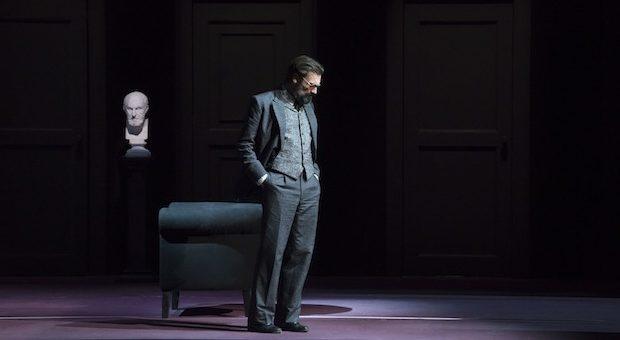 Freud Piccolo Teatro
