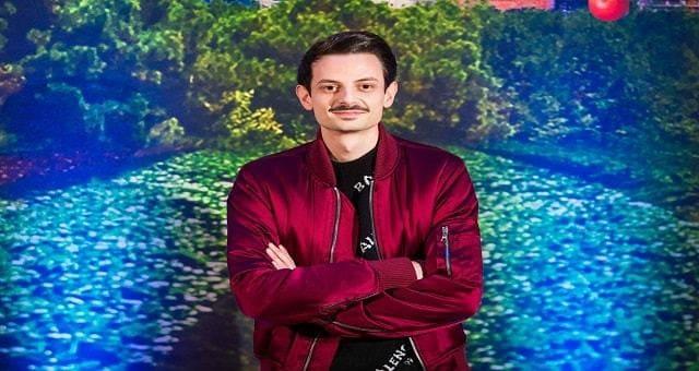 Fabio Rovazzi Il Vegetale