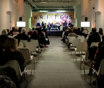 writers milano programma
