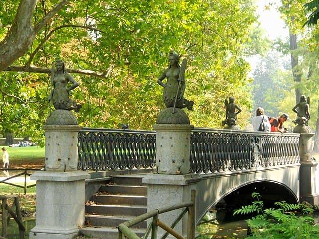 Ponte delle Sirenette