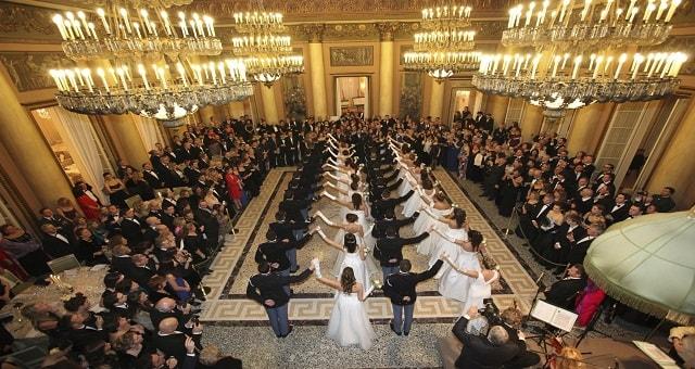 Ballo Viennese a Milano