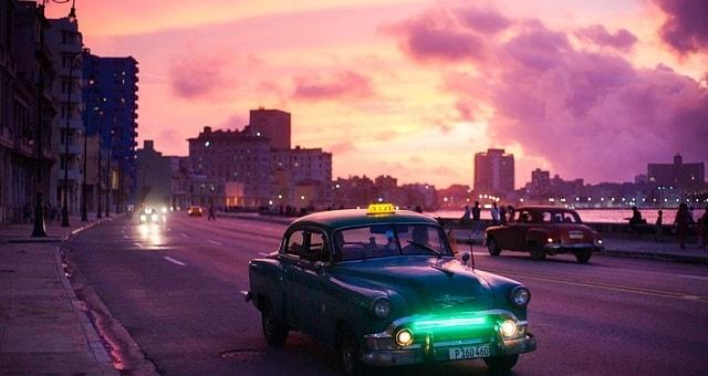 Cuba cosa vedere- Havana