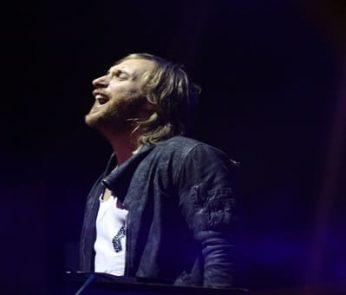 David Guetta al Mediolanum Forum