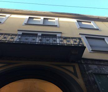 palazzo Isimbardi Pozzobonelli
