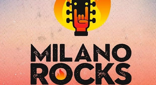 Milano Rocks 2018