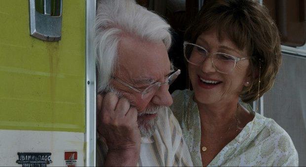 ella & John trailer e recensione