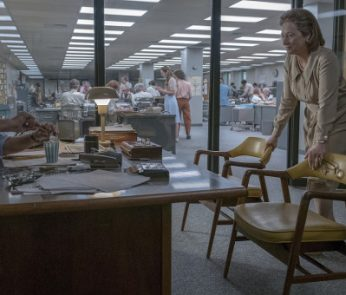 The Post film trama trailer recensione