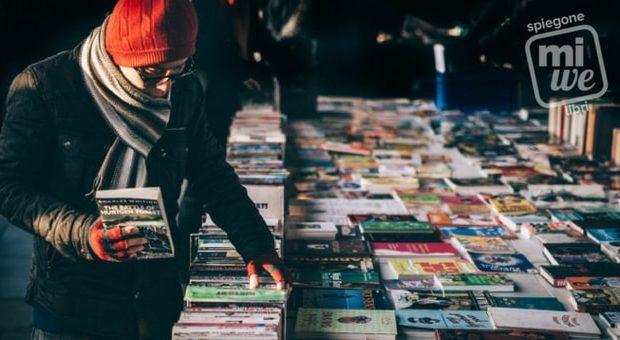 eventi librerie milano
