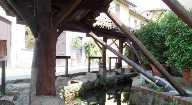 luoghi romantici a milano