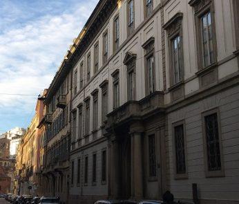 palazzo greppi via sant'antonio
