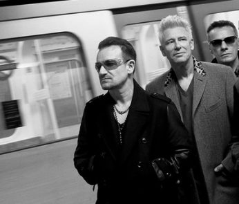U2 concerti 2018 Milano