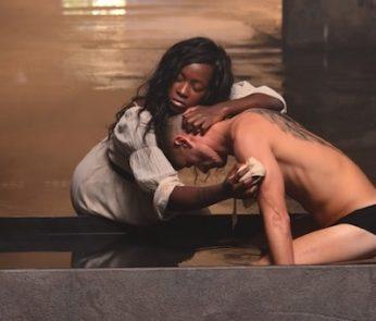 Caravaggio - l'Anima e il Sangue recensione