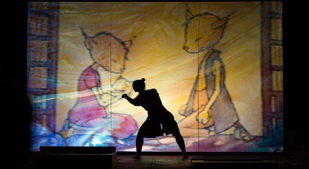 Spettacoli teatrali per bambini