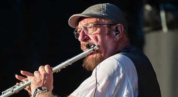 Ian Anderson Jethro Tull tour 2018