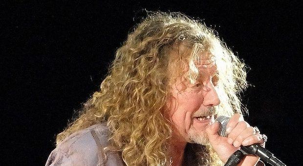 Milano Summer Festival - Robert Plant