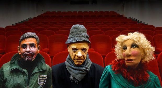 nuovo eden al teatro libero
