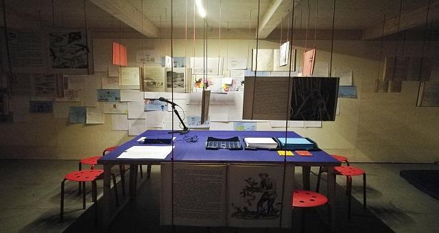 Mostra arte contemporanea Milano