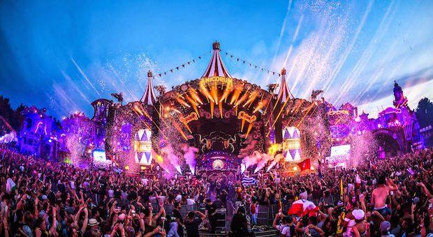 Tomorrowland-italia