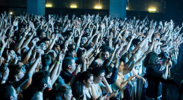alcatraz milano concerti 2018
