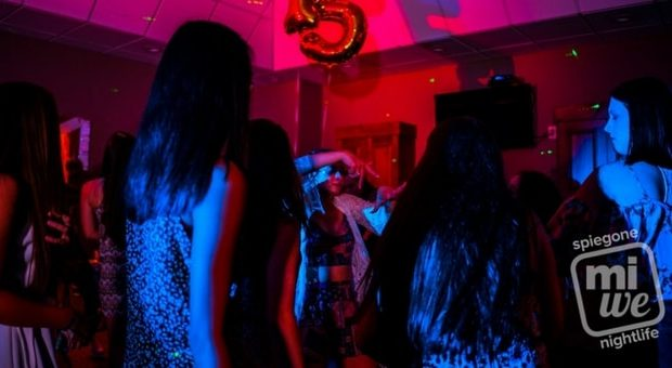 dove ballare a milano