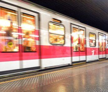 wifi gratis metro milano