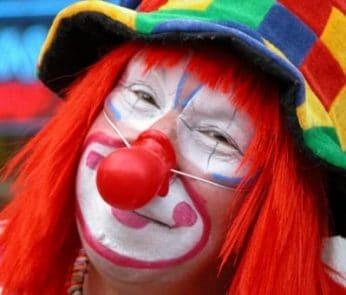 milano clown festival 2019