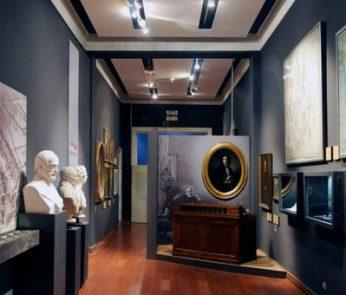 domenica al museo milano novembre 2019
