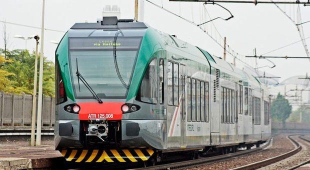 sciopero treni marzo
