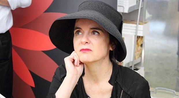 Amélie Nothomb Milano