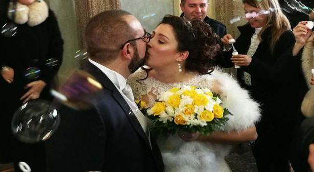 Matrimonio Paternostro Polizzi