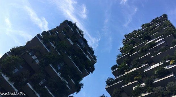 Bosco verticale vince il premio di edificio alto più bello del