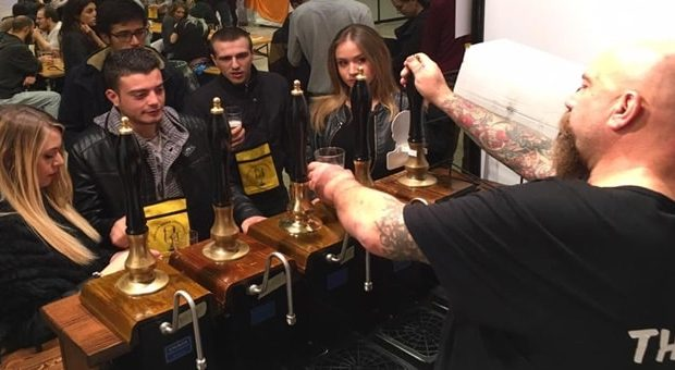 Italia Beer Festival