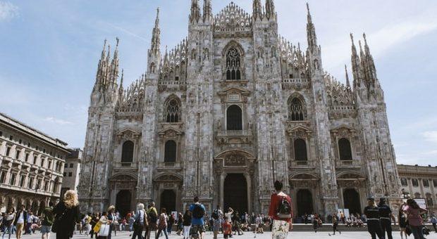 Tour Milano a piedi
